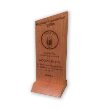 Wood Award