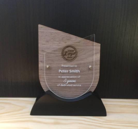 Custom Award