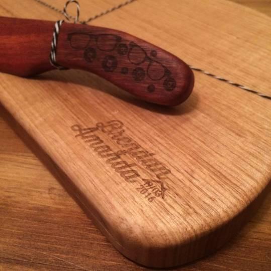 Hardwood/Softwood